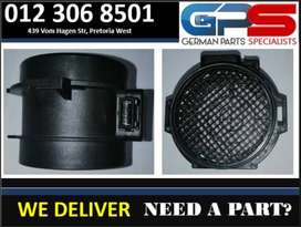 NEW BMW SPARES. BMW E46 330i NEW AIR FLOW METER FOR SALE.