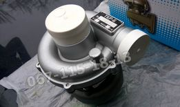 Турбокомпрессор ТКР-6-7,8.5 МТЗ ЮМЗ ТРК 11 Зил бычок Д-240,245 турбина