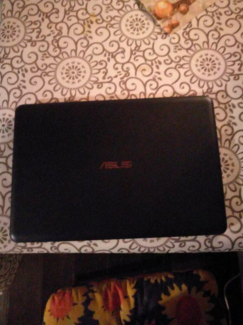 Mininotebook Asus 0