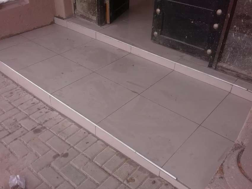 Tilling painting & paving works 0