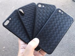Чехол в стиле Bottega Veneta iPhone 5/5s/Se, 7/8, 7plus/8plus, X айфон