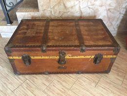 Антикварна валіза, чемодан