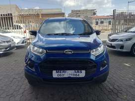 FORD ECO SPORT 1.6