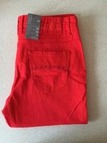 NOWE spodnie z metką, r.40 C & A