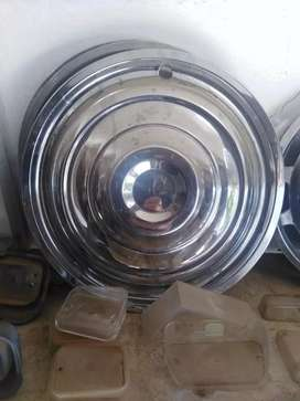 15 inch wheel cap, for old classic