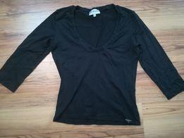 Czarna bluzka Morgan