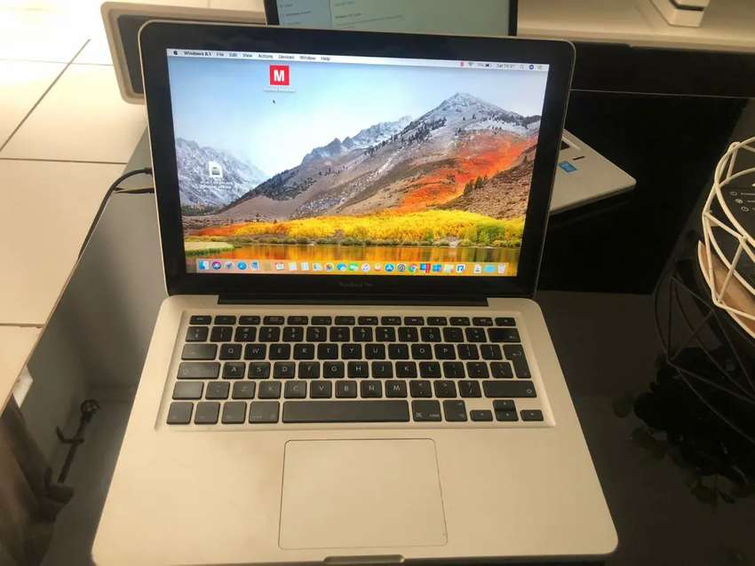 MacOs Laptop for sale