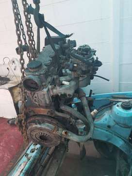 Opel 1,4 and 1,8 engines and engine parts for sale