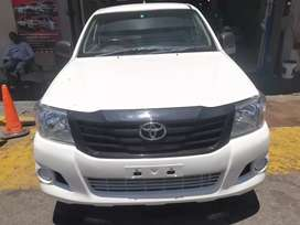 TOYOTA HILUX 2.5 LONG BEZ FOR SALE AT VERY GOOD PRICE