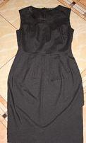 sukienka mała czarna TOP SECRET 36 S