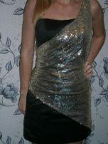 Шикарное платье для выпускного (продам или сдам на прокат)