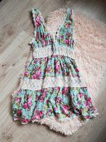 Sukienka tunika