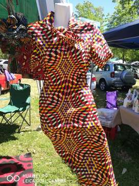 African hand made
