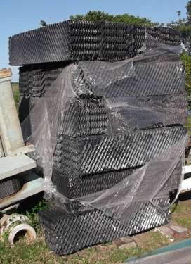 Packing filters for Cooling towers4000