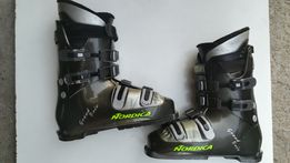Buty narciarskie Nordica rozmiar 41-42