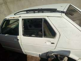 Vw mk1 1.4i city stripping as spares