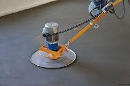 Стяжка підлог півсуха ,євротехнологія.виконуєм розуклонки.