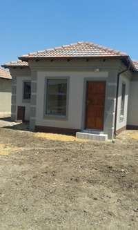 Image of Brand New house for Rent in Powerville Vereeniging