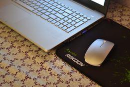 Беспроводная мышь Cliry (копия Apple Magic Mouse)