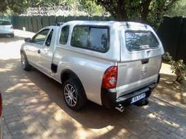 Opel Corsa 1.4 Bakkie Manual For Sale