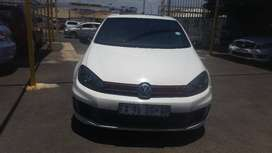 2012 Golf 6 2,0 GTI for sale