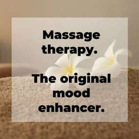 Kneading Touch Massage Therapy