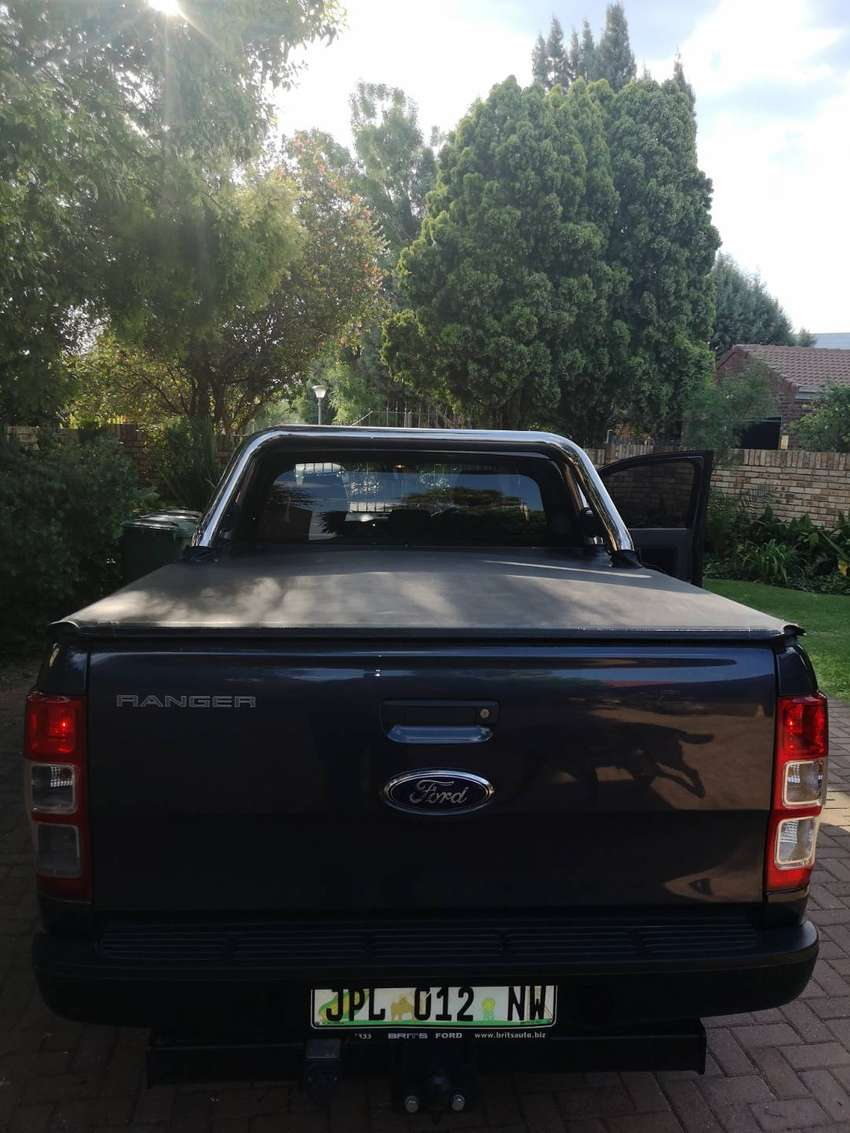 Ford Ranger 2.2 xl double 0