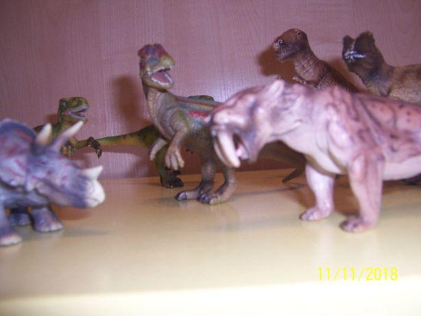 Schleich - dinozaury - 7 szt Inowrocław - image 6