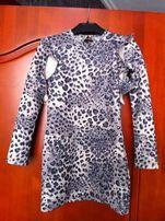 Платье на 4-6 лет (350 руб)