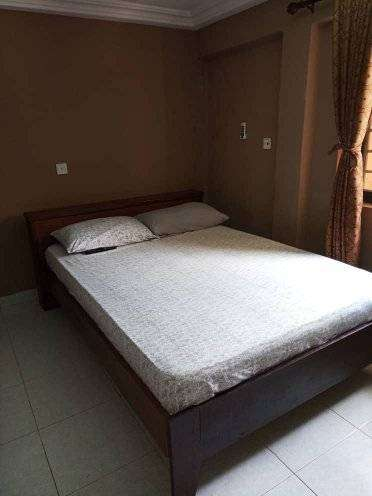 Furnished rooms available for rent at Tesano 0