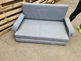 Bakkie mattress couch fits all Ford rangers