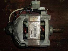електромотор от стиральной машинки индезит