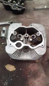 Image of 150cc Head ONLY forsale