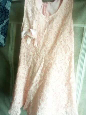 Платье для девочки Волчанск - изображение 1