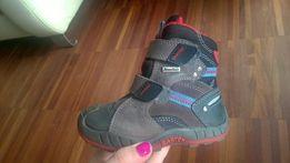 Zimowe markowe buty BARTEK, rozmiar 22. Prawie nienoszone, bezpieczne