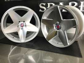 17 inch Drax 5 Star mags for sale!!