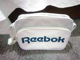 Limited edition Reebok bag And Hoodie  (unisex )