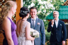 Свадебное платье Reverie Dress