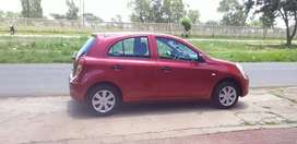 Nissan Micra 2013 year model for sell