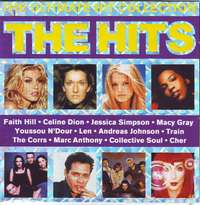 Image of The Hits - Vol. 4 (CD)