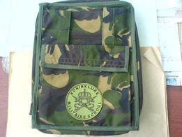 """Польова тактична офіцерська сумка фірми """"Black Horse"""" виробник Англія"""