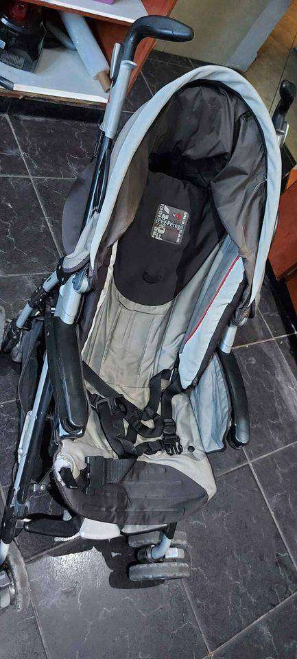 peg perego pram in good condition from baby to 4 years old R800