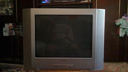 """Продам телевизор SONY TRINITRON COLOR TV 21""""с сабвуфером (6000 рублей)"""