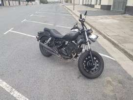 Looking for back rim for Bigboy cruise 200cc