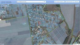 Большой участок под строительство 20 соток в Зеленовке, 5 км к Фабрике