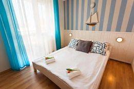Ustka - Apartament Słoneczny