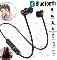 Срочно продаю Bluetooth наушники с микрофоном.Звук супер.Зарчдка USB.