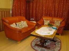 Kanapa 2 szt i 1 fotel Nowoczesny DESING do salonu wysoka jakość