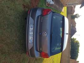 VW POLO 2015 VERY GOOD CONDITION