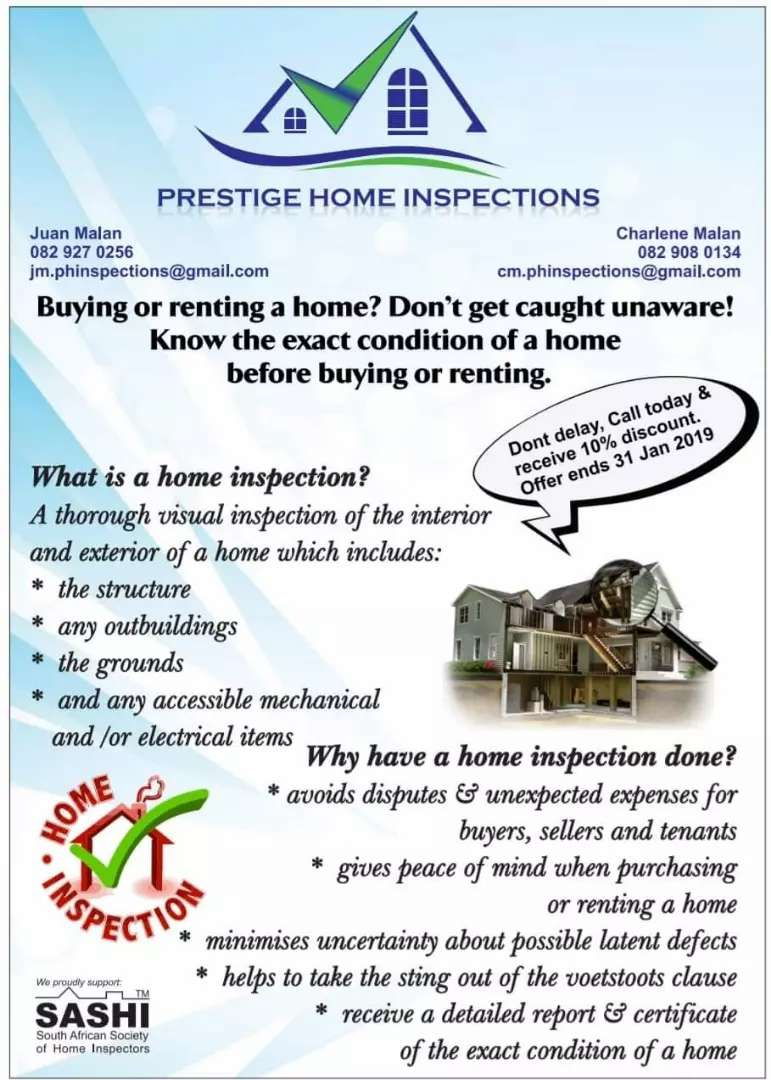 Home Inspection 0